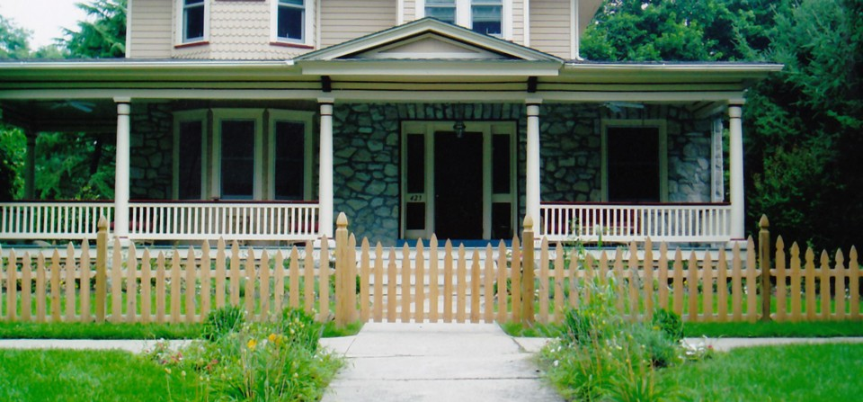American Discount Fence Quality Fencing At Discounted Prices